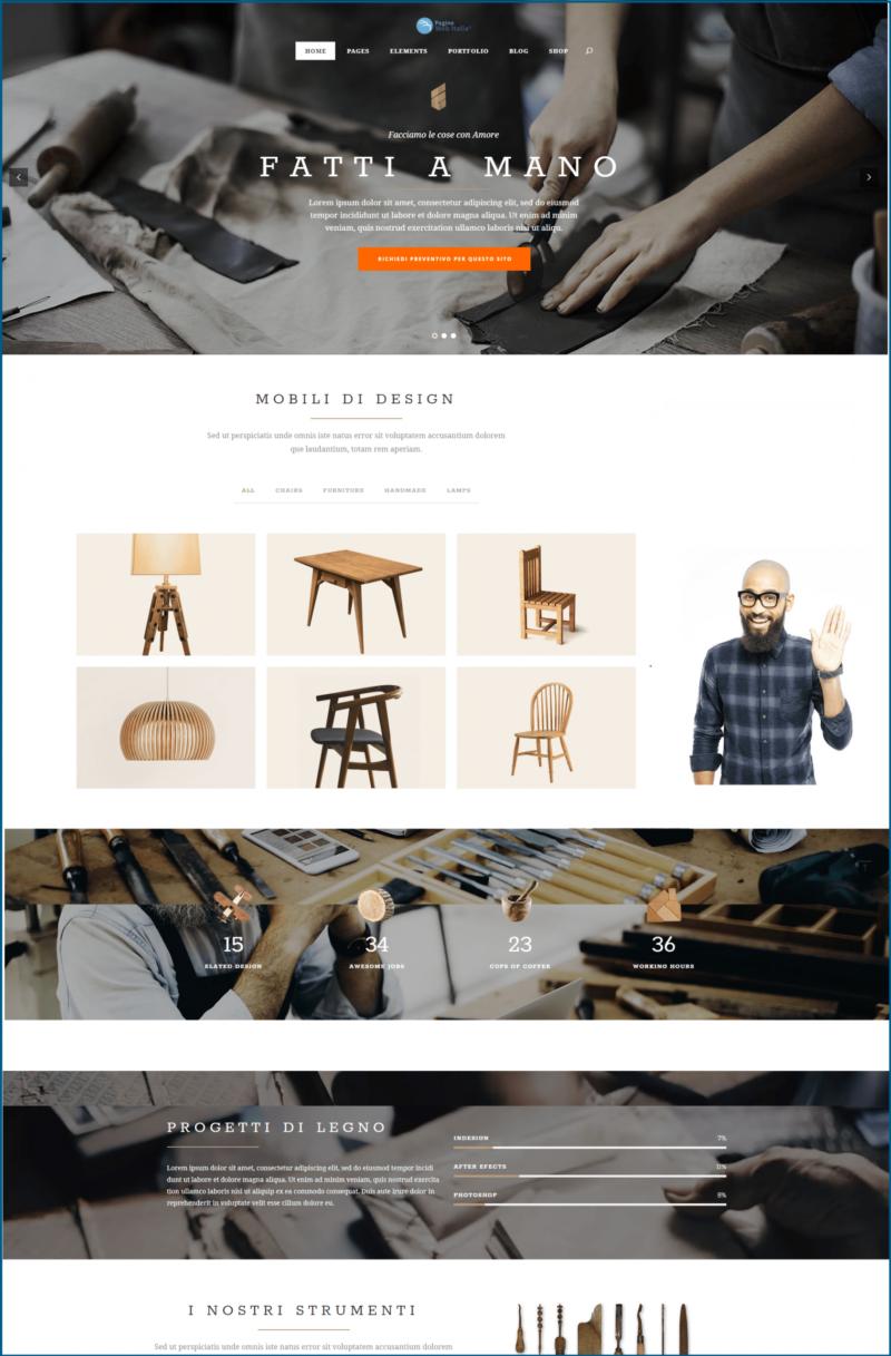 Sito-Artigiani-pagine-web-acquisti
